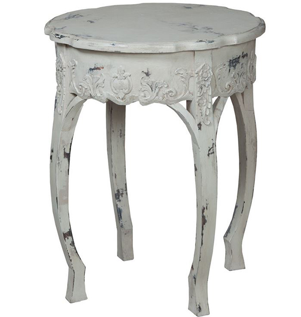 Tables d'appoint Little Shabby Chic