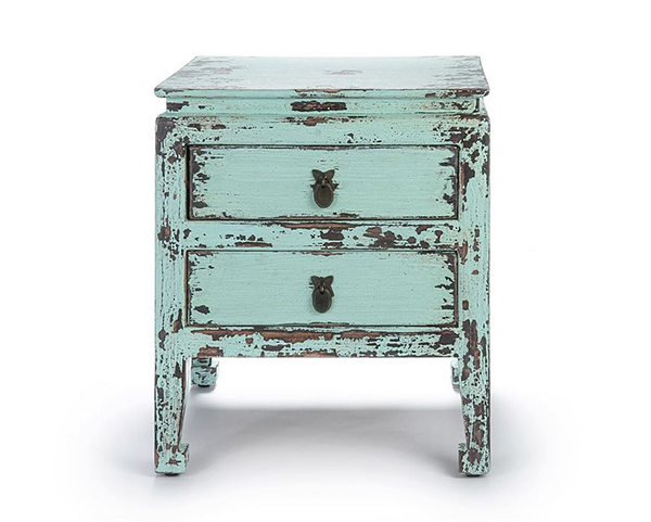 tables d'appoint shabby chic