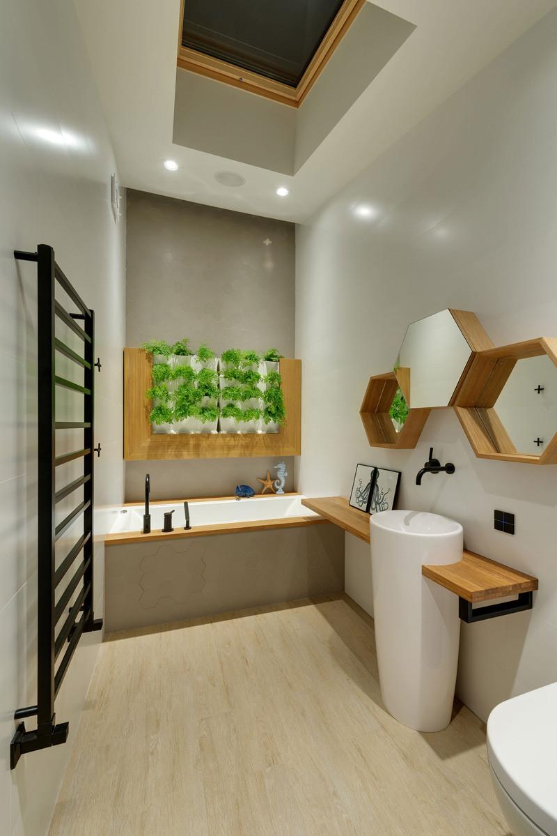 Appartement Slide Bath