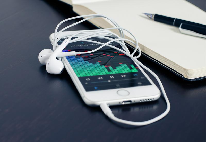Écouter des chansons
