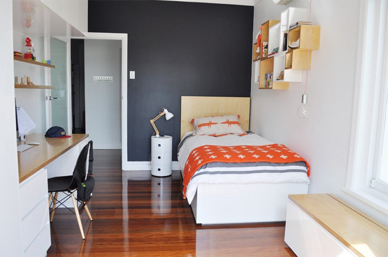 Chambre Wavell Heights