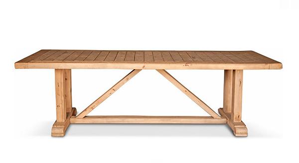 Tables de salle à manger en pin
