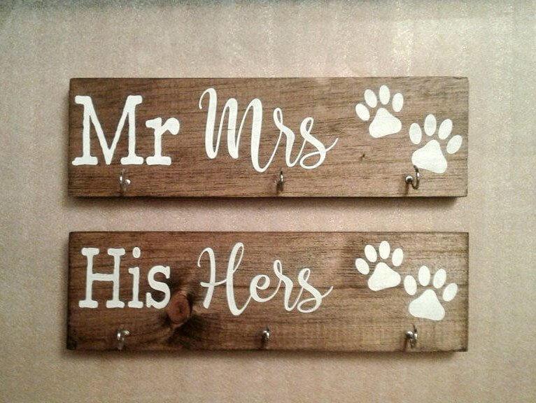 Lui et lui, Monsieur et Madame, Dog Love