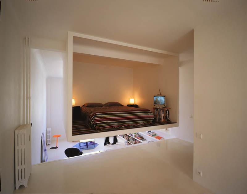 Appartement Valentin