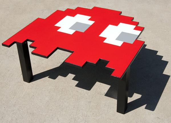 Fantôme Pacman