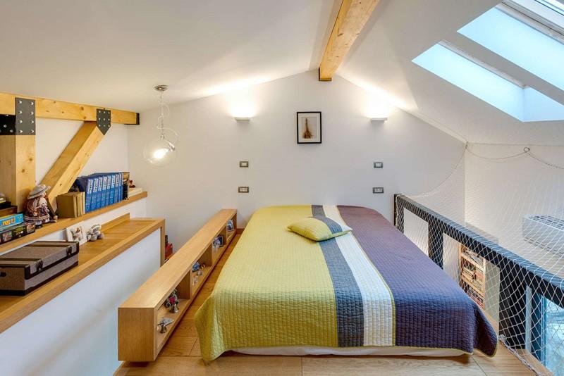 Chambre Damian House