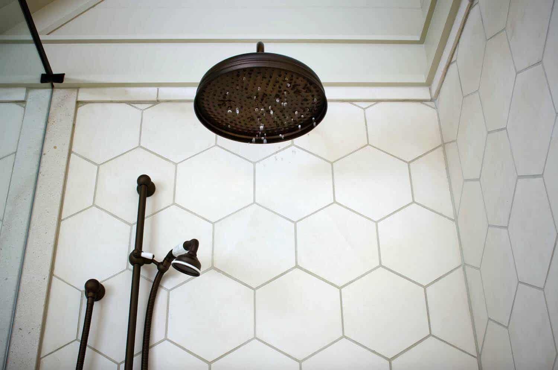 salle de bain style plage