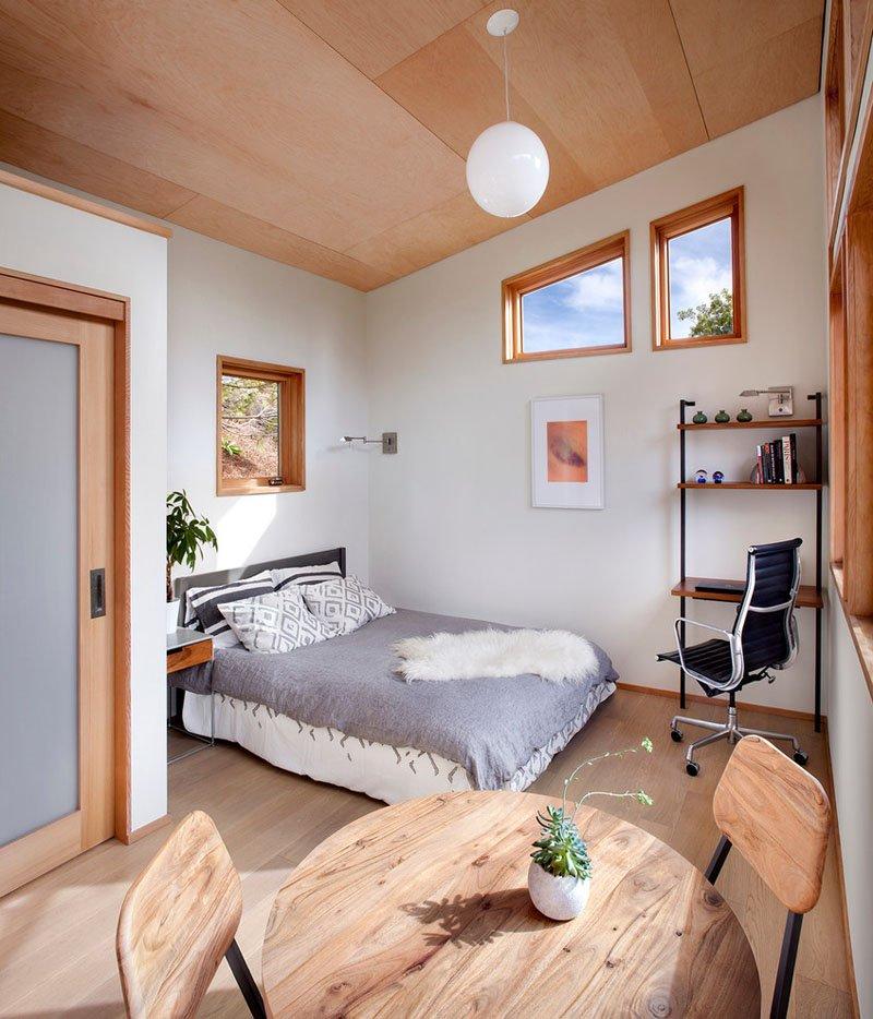 petite chambre d'hôtes