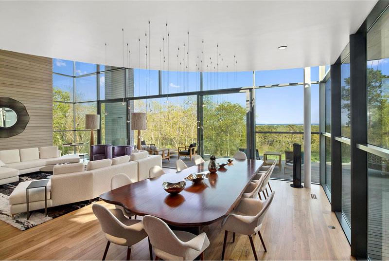 Table à manger Hamptons Residence
