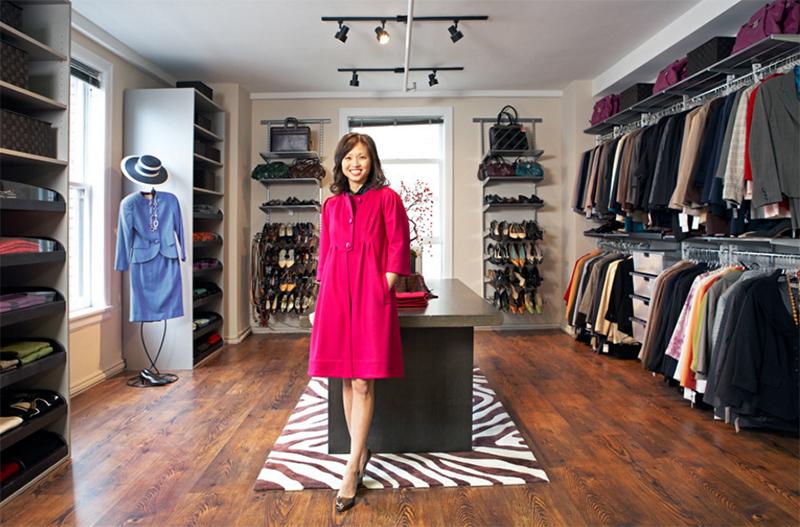 S'habiller pour réussir - LA Boutique