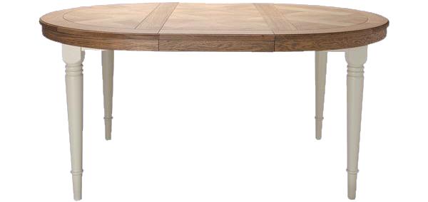 Extension des tables