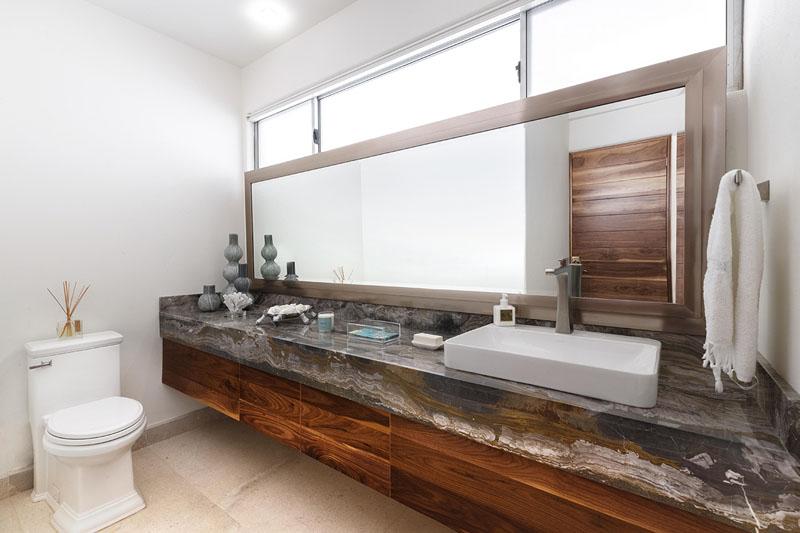 Salle de bain Casa Sal