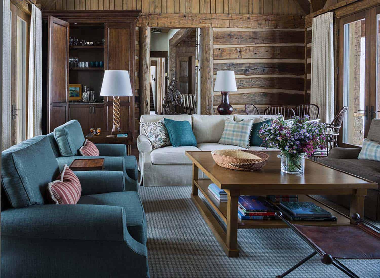 salon-maison-rustique-ranch