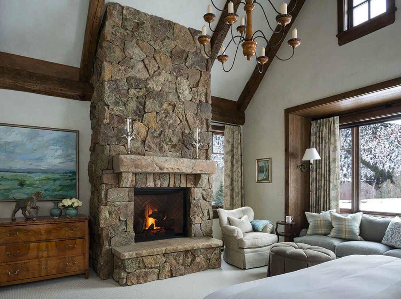 chambre-rustique-ranch-maison