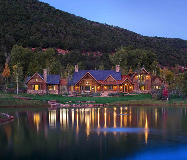 rustique-ranch-maison-exterieur