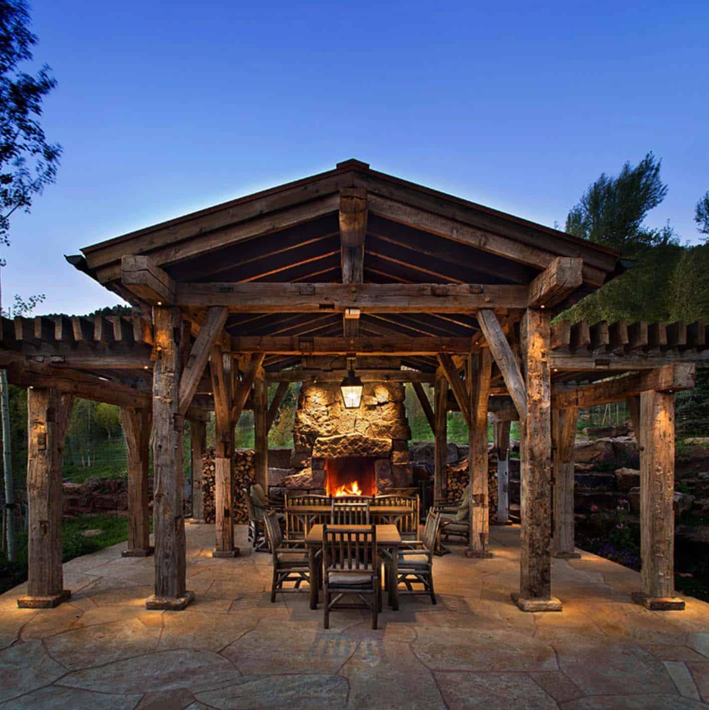 patio-maison-rustique-ranch