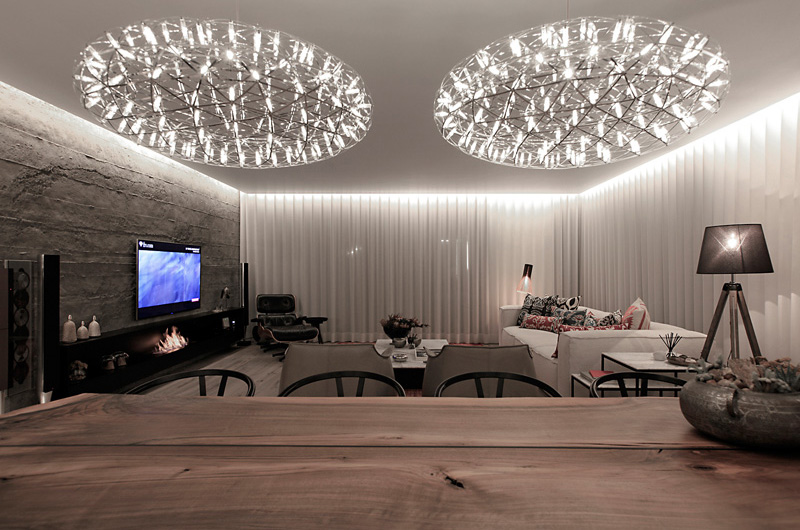 Design extraordinaire