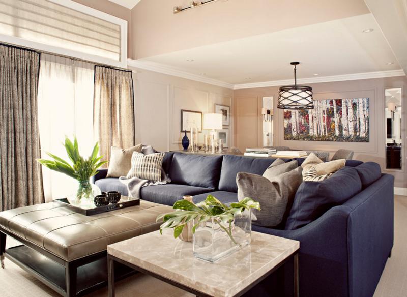 conception de canapé volumineux