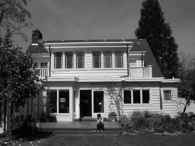 maison avant rénovation