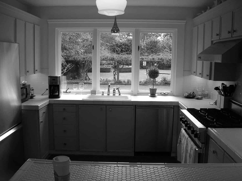 cuisine-avant-rénovation