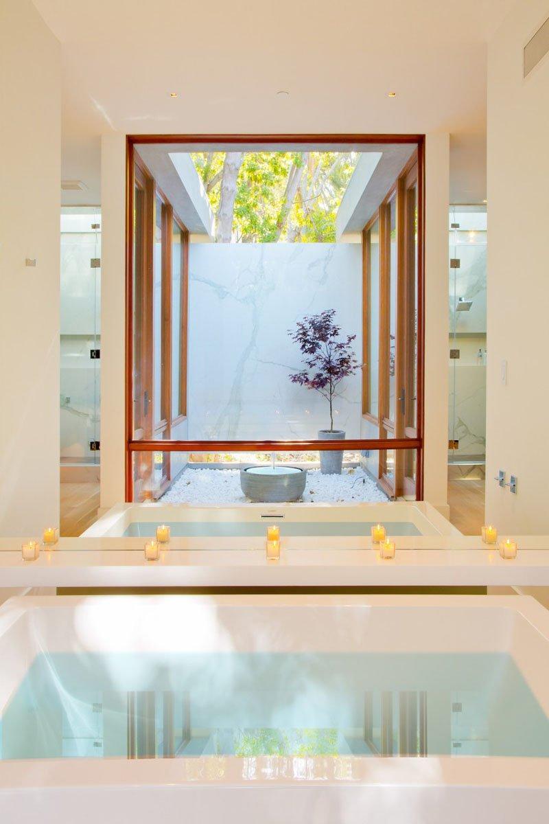 Salle de bain principale Feldman House