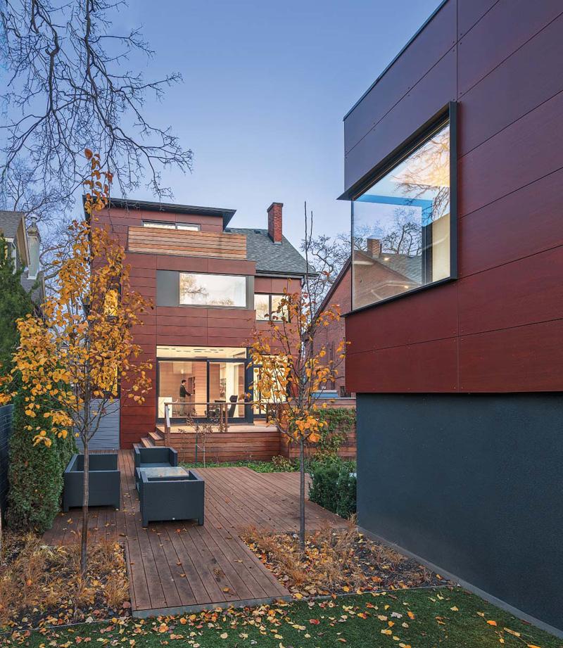 Architecture de Dubbeldam