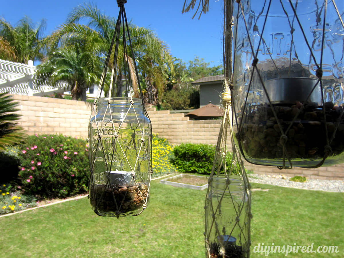 Lampes suspendues Garden Green Thumb