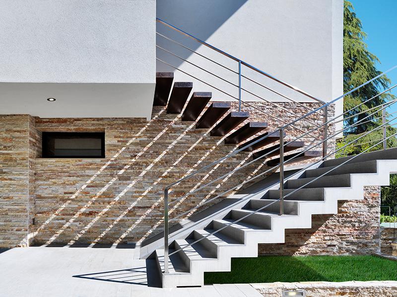 Escalier de maison RGR