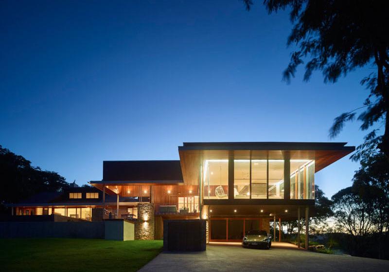 Architectes Shaun Lockyer