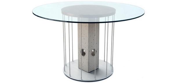 Table au lithium