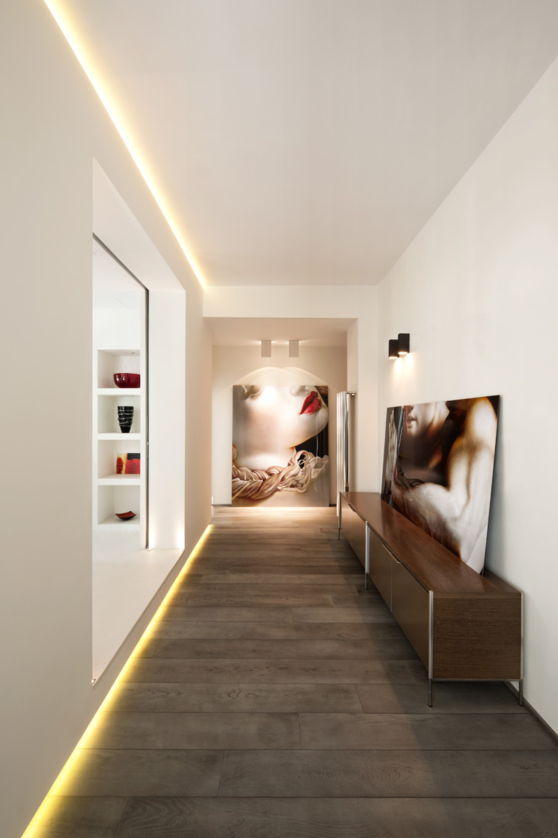 Appartement Carola Vannini en Italie
