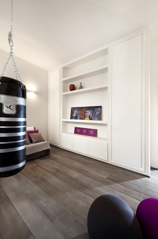 Appartement Carola Vannini