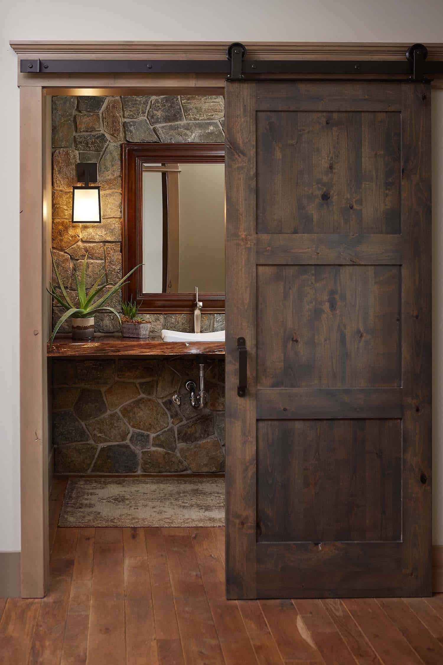 salle-d'eau-rustique