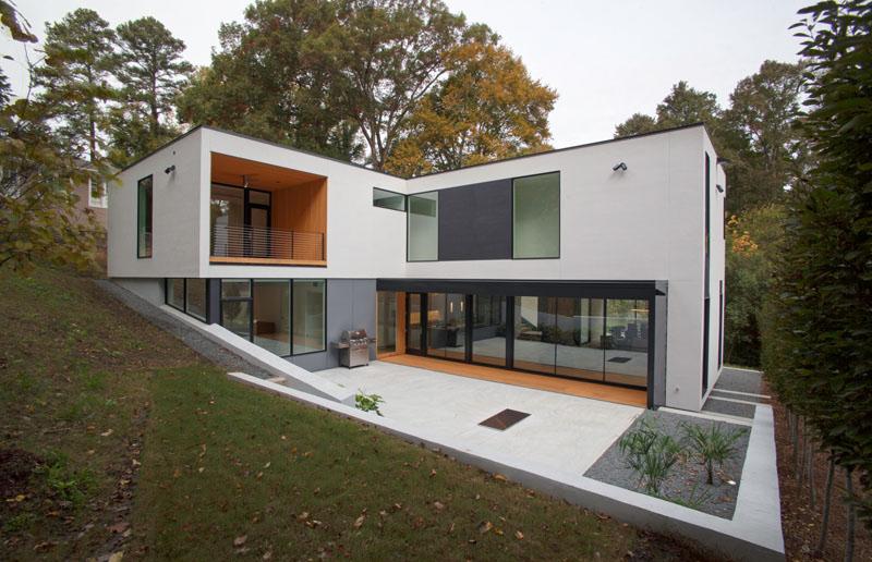 maison de résidence Medlin