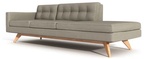 Rembourrage de meubles