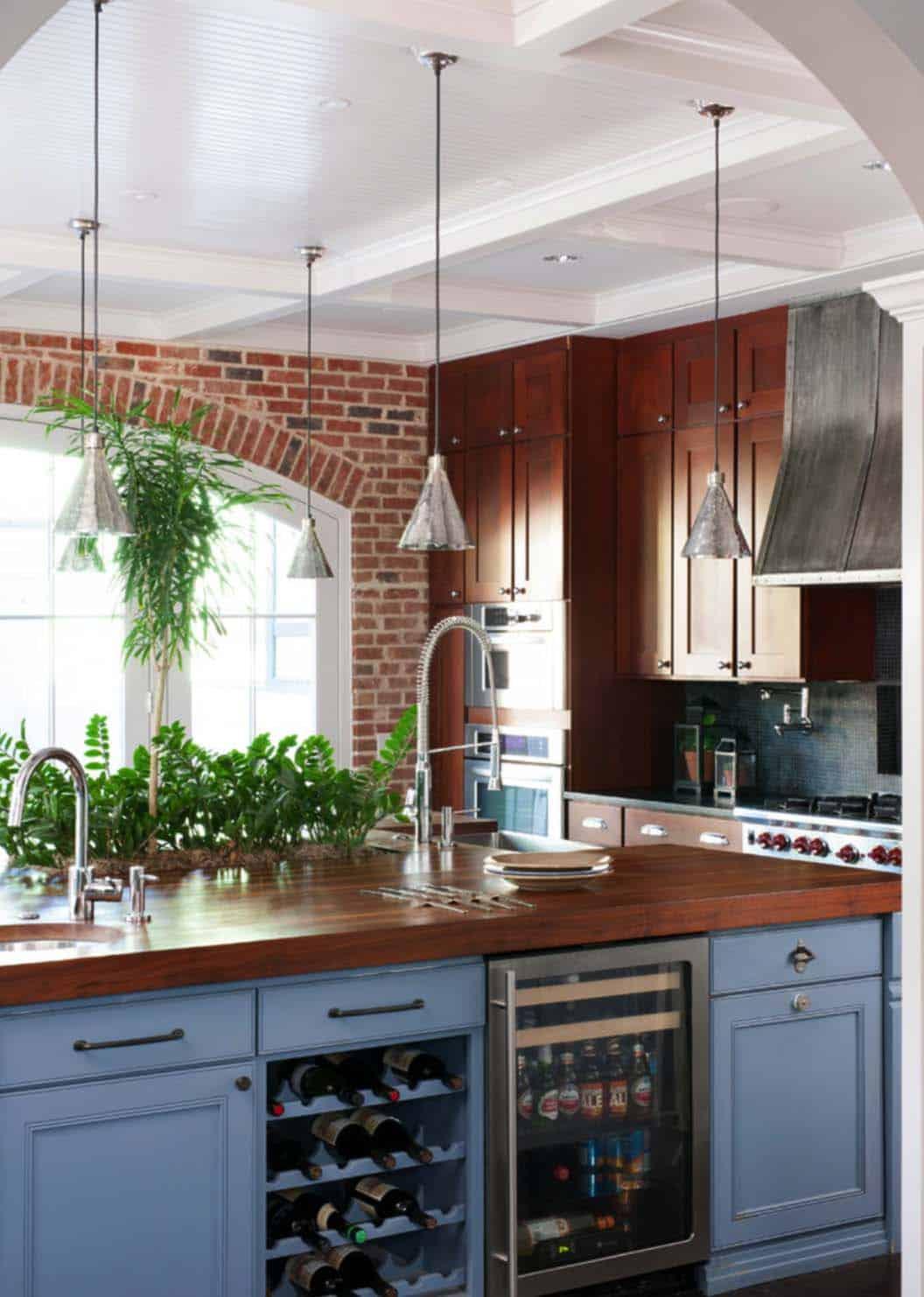 Rénovation de maison de style transitionnel-Lawlor Architects-04-1 Kindesign