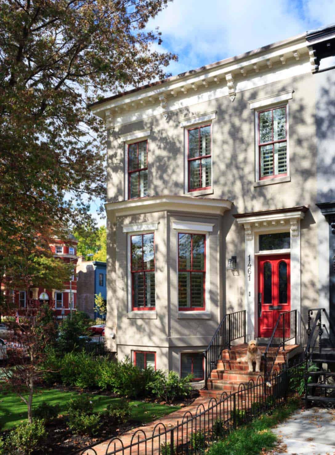 Rénovation de maison de style transitionnel-Lawlor Architects-12-1 Kindesign
