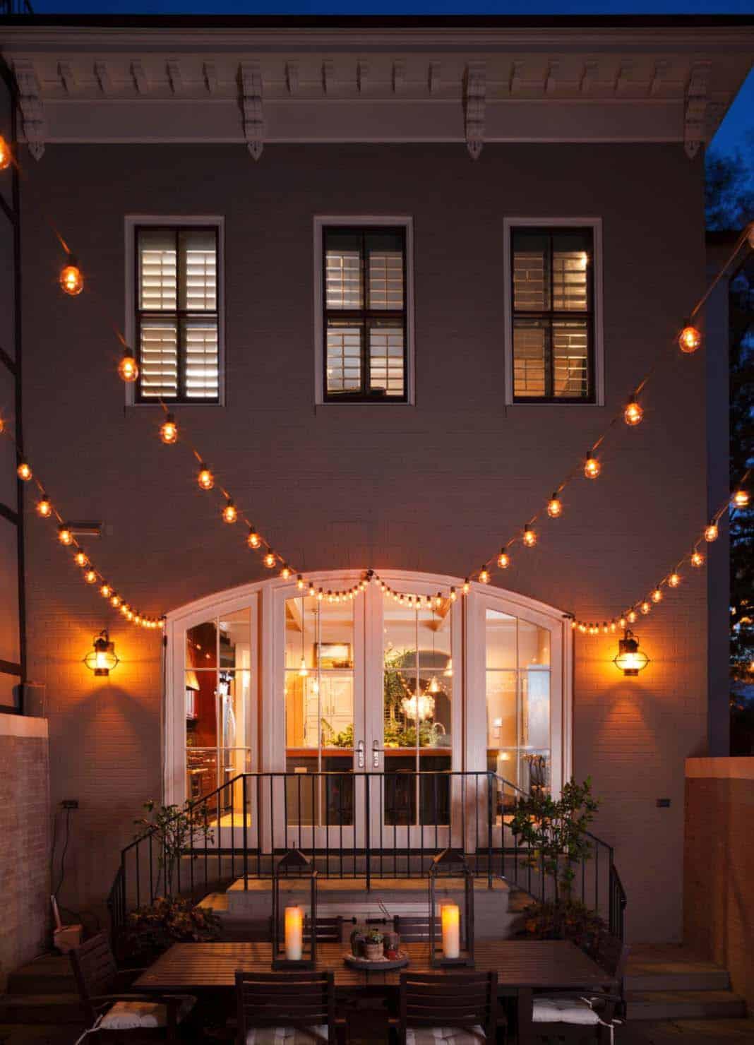 Rénovation de maison de style transitionnel-Lawlor Architects-17-1 Kindesign