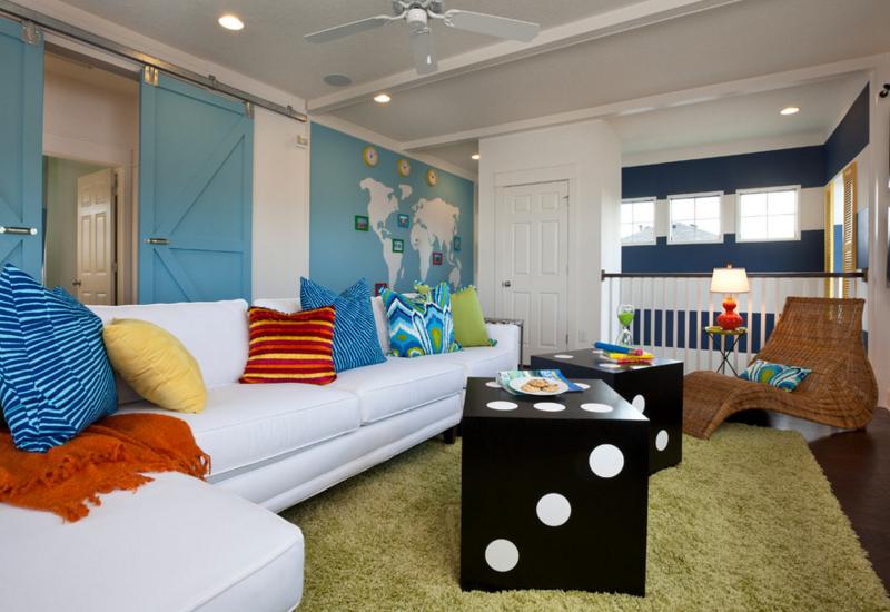 Apportez des meubles qui correspondent à votre style