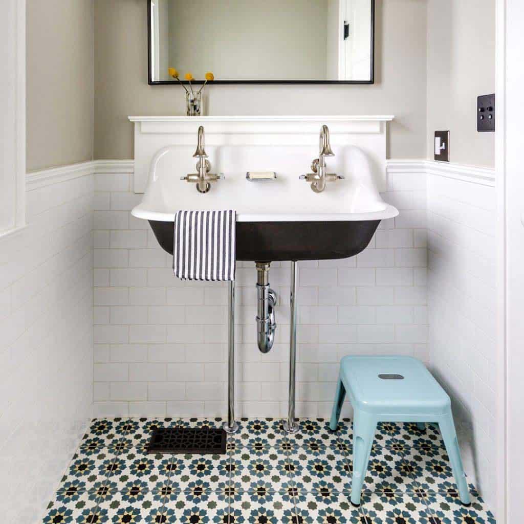 salle-d'eau-traditionnelle
