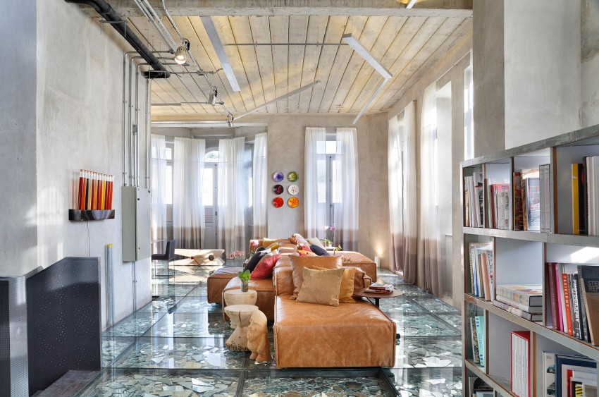 Architecture de Giselle Taranto