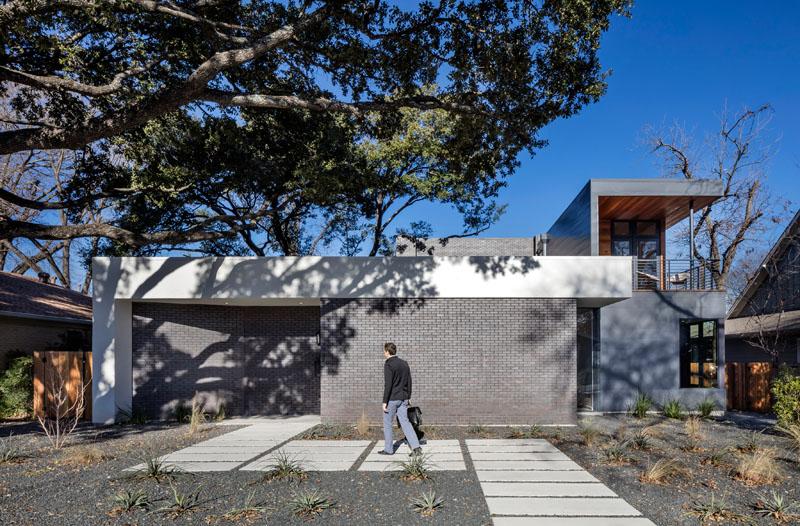 Architecture de Matt Fajkus