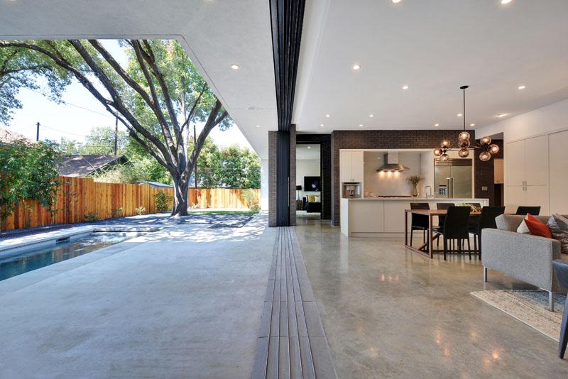 Design intérieur du séjour principal