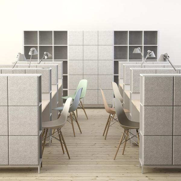 meubles de bureau à domicile