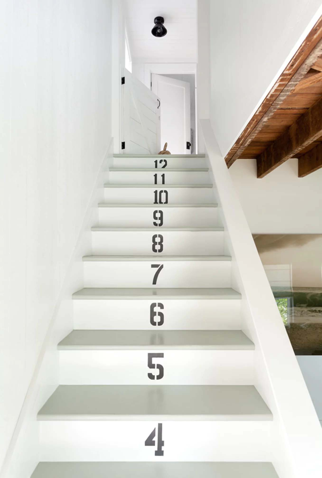 escalier-chalet-plage