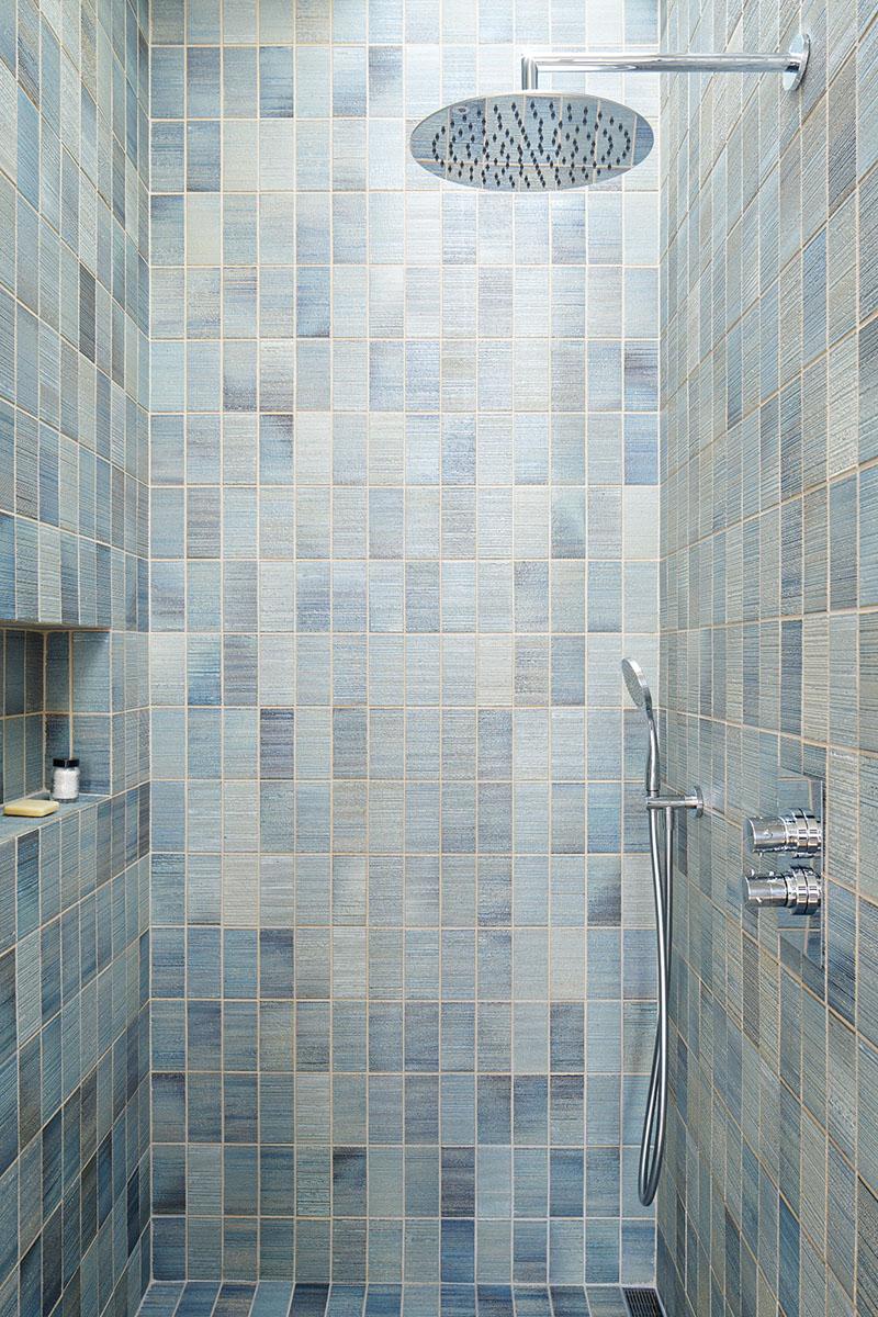 Salle de bain Urban Oasis