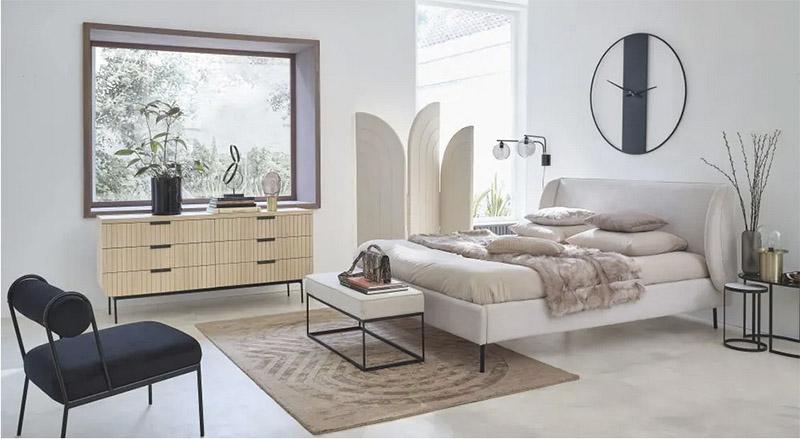 meubles de chambre en bois