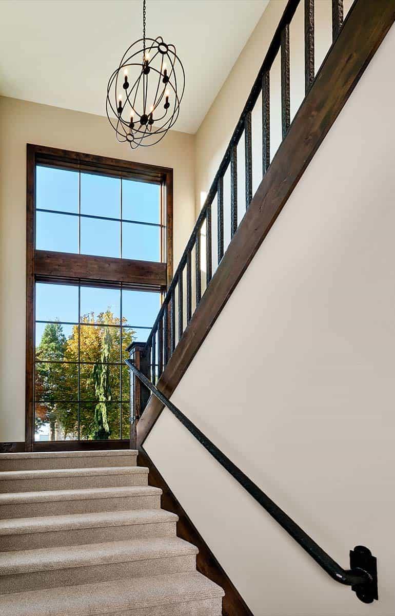 ferme-escalier