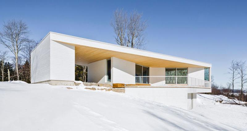 Architecture MU