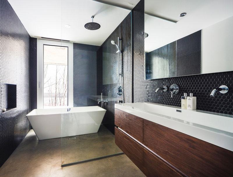 Salle de bain Le Nook